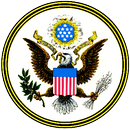 The Seal of the United States of America