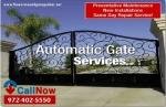 Expert Garage Door Gate Repair Services $25.95 Flower Mound